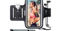 Brazalete para móvil deportivo
